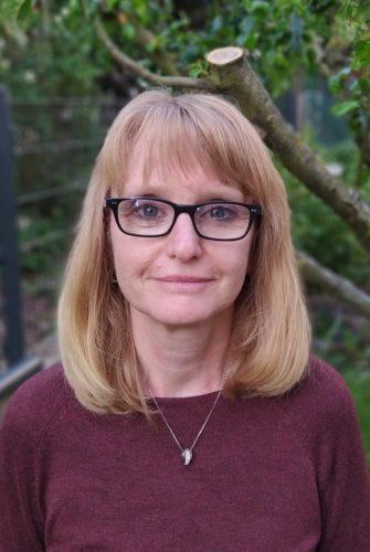 Angelika Heinickel