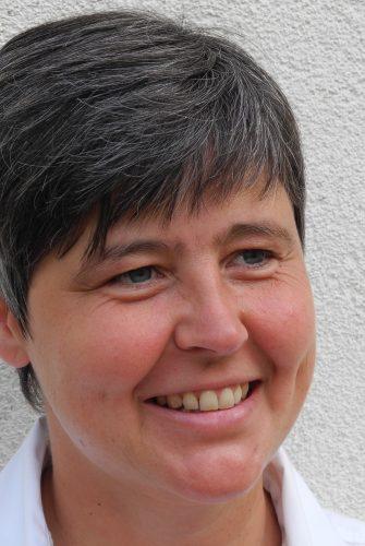 Birgit Scheder – Sozialpädagogin, Gestalttherapeutin, HP Psychotherapie