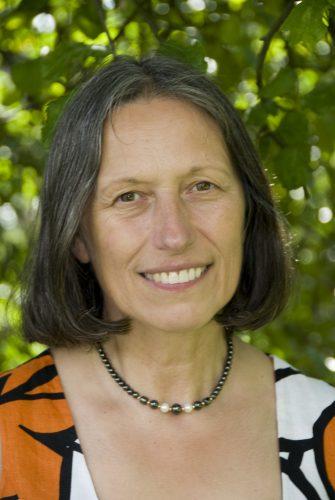 Elisabeth Duff – Dozentin, Mediatorin, Gerontopsychiatrische Fachkraft