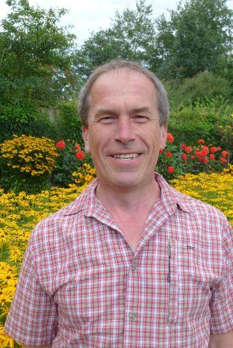 Rudi Göb – Dipl. Sozialpädagoge (FH), Mediator, Trainer für Gewaltfreie Kommunikation, Focusingberater, TripleP Elterntrainer, Erzieher