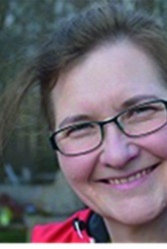 Dorothée Grauer – Dipl. Pädagogin für Körper- und Sprachbehinderte, Pschologische Personenzentrierte Beraterin, Hospitzbegleiterin