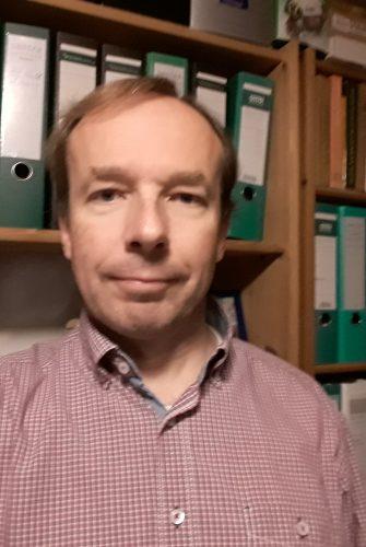 Joachim Goldbach – Rechtsanwalt