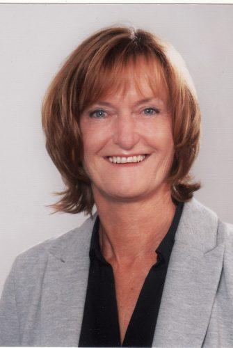 Karin Wolf – Diplom Pädagogin