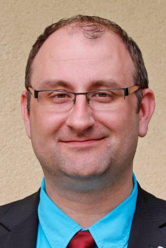 Markus Schultheiß – Altenpfleger, Qualitätsmanager im Juliusspital