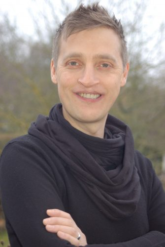 Marco Beringer – M.A. Sozialmanagement, Dipl. Heilpädagoge
