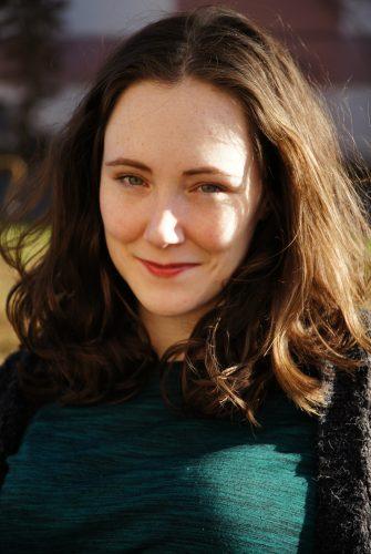 Sarah Bauer – Sozialpädagogin B.A.