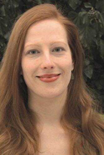 Sarah Benz – Dipl. Sozialpädagogin (FH), KoW®-Trainerin