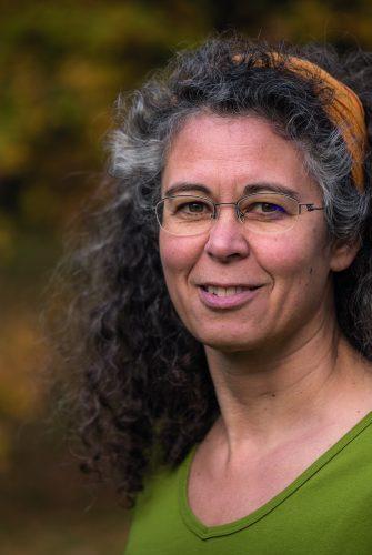 Ulrike Jung – Augen- und Sehtrainierin