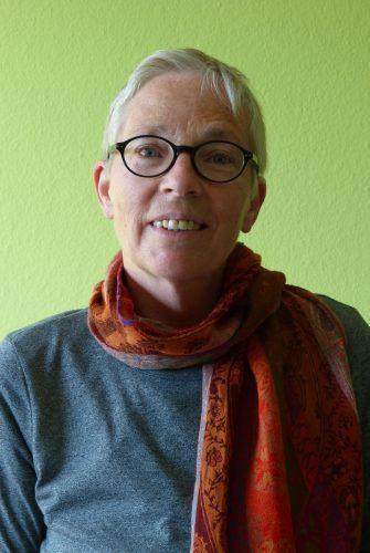 Verena Krömer – Dipl. Sozialpädagogin (FH)