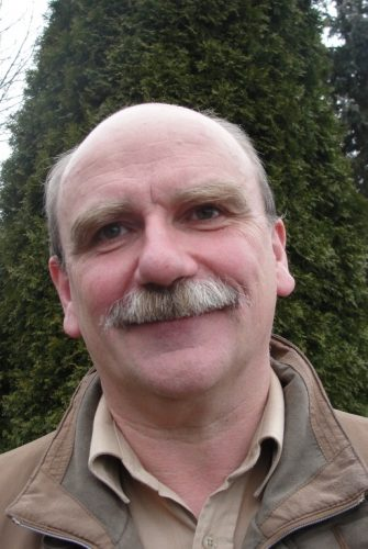Willi Wieland – Dipl. Sozialpädagoge, Qualitätsmanager im Gesundheits- und Sozialwesen