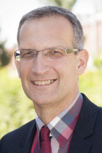 Prof. Dr. Andreas Scheulen – Fachanwalt für Familienrecht, Professor an der Evangelischen Hochschule Nürnberg