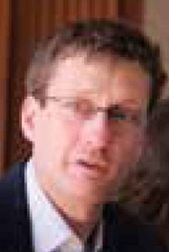 Dr. Bastian Pelka – Wissenschafter der TU Dortmund